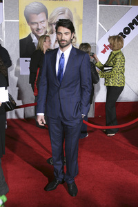 """""""When in Rome"""" PremiereLuca Calvani1-27-2010 / El Capitan Theater / Hollywood CA / Touchstone Pictures / Photo by Heather Hixon - Image 23871_0084"""
