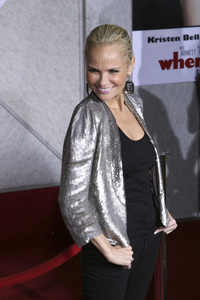 """""""When in Rome"""" PremiereKristin Chenoweth1-27-2010 / El Capitan Theater / Hollywood CA / Touchstone Pictures / Photo by Heather Hixon - Image 23871_0153"""