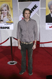 """""""When in Rome"""" PremiereDax Shepard 1-27-2010 / El Capitan Theater / Hollywood CA / Touchstone Pictures / Photo by Heather Hixon - Image 23871_0183"""