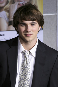 """""""When in Rome"""" PremiereHutch Dano1-27-2010 / El Capitan Theater / Hollywood CA / Touchstone Pictures / Photo by Heather Hixon - Image 23871_0187"""