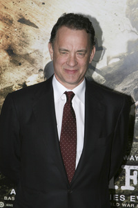 """The Pacific"" PremiereTom Hanks2-24-2010 / Grauman"