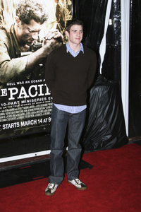 """The Pacific"" PremiereBryan Greenberg2-24-2010 / Grauman"
