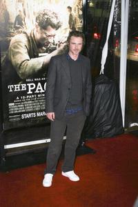 """""""The Pacific"""" PremiereSam Trammell2-24-2010 / Grauman"""