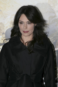 """The Pacific"" PremiereMichelle Forbes2-24-2010 / Grauman"