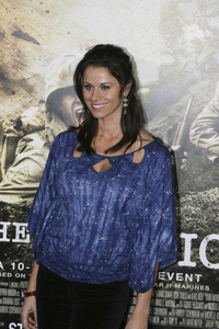 """The Pacific"" PremiereJennifer Taylor2-24-2010 / Grauman"