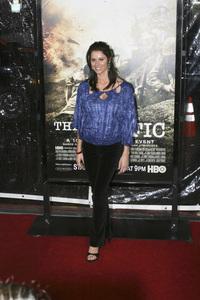 """The Pacific"" PremiereJennifer Taylor2-24-2010 / Grauman"