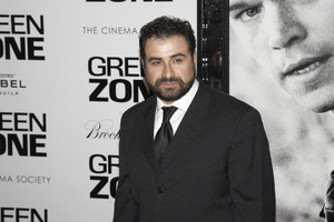 """""""Green Zone"""" PremiereEdouard H.R. Gluck2-25-2010 / AMC Loews Lincoln Square / New York NY / Universal Studios / Photo by Theresa Raffetto - Image 23886_0013"""