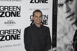 """Green Zone"" PremiereSaid Faraj2-25-2010 / AMC Loews Lincoln Square / New York NY / Universal Studios / Photo by Theresa Raffetto - Image 23886_0027"