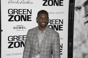 """Green Zone"" PremiereNicoye Banks2-25-2010 / AMC Loews Lincoln Square / New York NY / Universal Studios / Photo by Theresa Raffetto - Image 23886_0032"