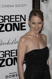 """Green Zone"" PremiereAmy Ryan2-25-2010 / AMC Loews Lincoln Square / New York NY / Universal Studios / Photo by Theresa Raffetto - Image 23886_0036"