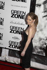 """Green Zone"" PremiereAmy Ryan2-25-2010 / AMC Loews Lincoln Square / New York NY / Universal Studios / Photo by Theresa Raffetto - Image 23886_0038"