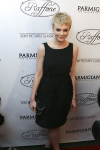 Sony Picture Classics 2010 Oscar PartyCarey Mulligan3-6-2010 / Il Cielo / Beverly Hills CA / Sony Pictures Classics / Photo by Heather Hixon - Image 23891_0029