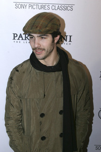 Sony Picture Classics 2010 Oscar PartyTahar Rahim3-6-2010 / Il Cielo / Beverly Hills CA / Sony Pictures Classics / Photo by Heather Hixon - Image 23891_0063