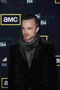 """Breaking Bad"" PremiereAaron Paul3-9-2010 / Arclight / Hollywood CA / AMC / Photo by Benny Haddad - Image 23896_0027"