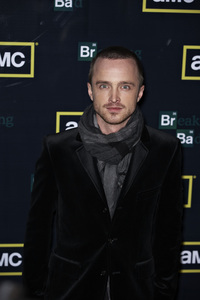 """Breaking Bad"" PremiereAaron Paul3-9-2010 / Arclight / Hollywood CA / AMC / Photo by Benny Haddad - Image 23896_0028"