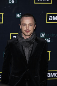 """Breaking Bad"" PremiereAaron Paul3-9-2010 / Arclight / Hollywood CA / AMC / Photo by Benny Haddad - Image 23896_0029"