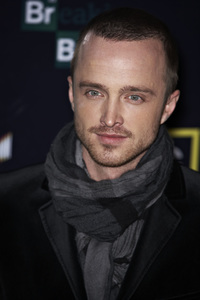 """Breaking Bad"" PremiereAaron Paul3-9-2010 / Arclight / Hollywood CA / AMC / Photo by Benny Haddad - Image 23896_0031"