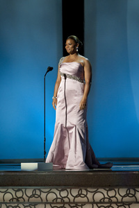 """""""The Academy Awards - 82nd Annual"""" (Telecast)Queen Latifah3-7-2010Photo by Greg Harbaugh © 2010 A.M.P.A.S. - Image 23908_0006"""