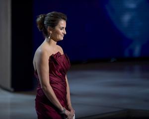 """The Academy Awards - 82nd Annual"" (Telecast)Penelope Cruz3-7-2010Photo by Matt Petit © 2010 A.M.P.A.S. - Image 23908_0012"