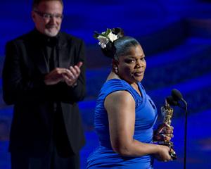 """The Academy Awards - 82nd Annual"" (Telecast)Robin Williams, Mo"