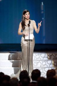 """The Academy Awards - 82nd Annual"" (Telecast)Sandra Bullock3-7-2010Photo by Matt Petit © 2010 A.M.P.A.S. - Image 23908_0091"