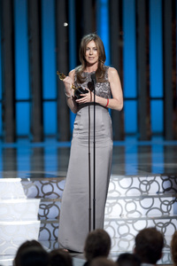 """""""The Academy Awards - 82nd Annual"""" (Telecast)Kathryn Bigelow3-7-2010Photo by Michael Yada © 2010 A.M.P.A.S. - Image 23908_0128"""