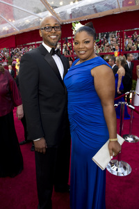"""""""The Academy Awards - 82nd Annual"""" (Arrivals)Sidney Hicks, Mo"""