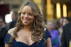 """""""The Academy Awards - 82nd Annual"""" (Arrivals)Mariah Carey3-7-2010Photo by Matt Petit © 2010 A.M.P.A.S. - Image 23908_0166"""