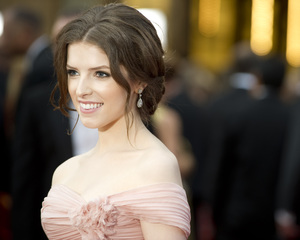 """""""The Academy Awards - 82nd Annual"""" (Arrivals)Anna Kendrick3-7-2010Photo by Matt Petit © 2010 A.M.P.A.S. - Image 23908_0167"""