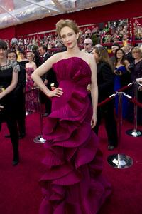 """The Academy Awards - 82nd Annual"" (Arrivals)Vera Farmiga3-7-2010Photo by Richard Harbaugh © 2010 A.M.P.A.S. - Image 23908_0173"