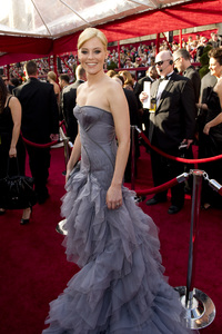 """""""The Academy Awards - 82nd Annual"""" (Arrivals)Elizabeth Banks3-7-2010Photo by Richard Harbaugh © 2010 A.M.P.A.S. - Image 23908_0181"""