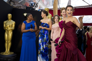 """""""The Academy Awards - 82nd Annual"""" (Arrivals)Mo"""