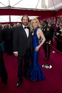 """""""The Academy Awards - 82nd Annual"""" (Arrivals)Stephen E. Rivkin3-7-2010Photo by Richard Harbaugh © 2010 A.M.P.A.S. - Image 23908_0203"""