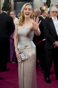 """""""The Academy Awards - 82nd Annual"""" (Arrivals)Kate Winslet3-7-2010Photo by Matt Petit © 2010 A.M.P.A.S. - Image 23908_0219"""