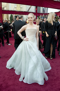 """""""The Academy Awards - 82nd Annual"""" (Arrivals)Amanda Seyfried3-7-2010Photo by Matt Petit © 2010 A.M.P.A.S. - Image 23908_0255"""