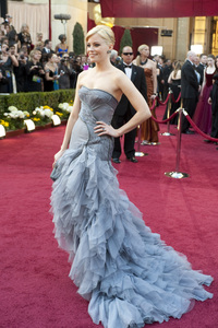 """""""The Academy Awards - 82nd Annual"""" (Arrivals)Elizabeth Banks3-7-2010Photo by Greg Harbaugh © 2010 A.M.P.A.S. - Image 23908_0256"""