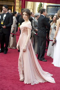 """""""The Academy Awards - 82nd Annual"""" (Arrivals)Anna Kendrick3-7-2010Photo by Matt Petit © 2010 A.M.P.A.S. - Image 23908_0258"""