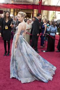"""The Academy Awards - 82nd Annual"" (Arrivals)Rachel McAdams3-7-2010Photo by Matt Petit © 2010 A.M.P.A.S. - Image 23908_0260"