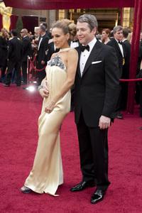 """The Academy Awards - 82nd Annual"" (Arrivals)Sarah Jessica Parker, Matthew Broderick3-7-2010Photo by Matt Petit © 2010 A.M.P.A.S. - Image 23908_0268"