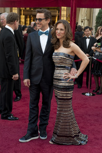 """The Academy Awards - 82nd Annual"" (Arrivals)Robert Downey Jr., Susan Downey3-7-2010Photo by Matt Petit © 2010 A.M.P.A.S. - Image 23908_0269"