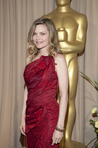 """The Academy Awards - 82nd Annual"" (Backstage)Michelle Pfeiffer3-7-2010Photo by John Farrell © 2010 A.M.P.A.S. - Image 23908_0339"