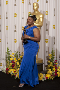 """""""The Academy Awards - 82nd Annual"""" (Press Room)Mo"""