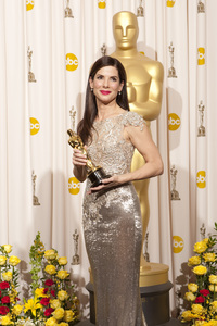 """""""The Academy Awards - 82nd Annual"""" (Press Room)Sandra Bullock3-7-2010Photo by Rick Salyer © 2010 A.M.P.A.S. - Image 23908_0393"""
