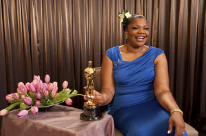"""""""The Academy Awards - 82nd Annual"""" (Backstage)Mo"""