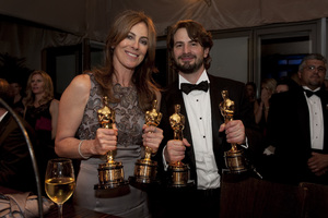 """The Academy Awards - 82nd Annual"" (Governor"