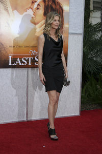 """""""The Last Song"""" PremiereKate Vernon3-25-2010 / Arclight Theater / Hollywood CA / Touchstone Pictures / Photo by Heather Hixon - Image 23914_0013"""