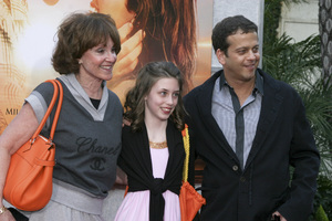 """""""The Last Song"""" PremiereAaron Zigman3-25-2010 / Arclight Theater / Hollywood CA / Touchstone Pictures / Photo by Heather Hixon - Image 23914_0018"""