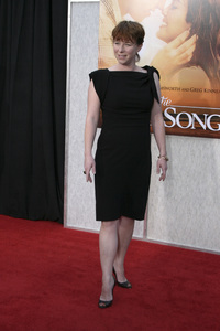 """""""The Last Song"""" PremiereDirector Julie Anne Robinson3-25-2010 / Arclight Theater / Hollywood CA / Touchstone Pictures / Photo by Heather Hixon - Image 23914_0025"""
