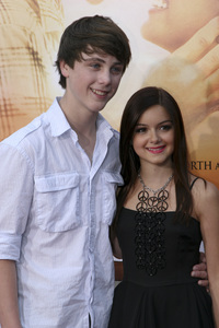 """The Last Song"" PremiereSterling Beaumon, Ariel Winter3-25-2010 / Arclight Theater / Hollywood CA / Touchstone Pictures / Photo by Heather Hixon - Image 23914_0036"