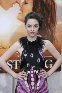 """""""The Last Song"""" PremiereBrittany Curran3-25-2010 / Arclight Theater / Hollywood CA / Touchstone Pictures / Photo by Heather Hixon - Image 23914_0079"""